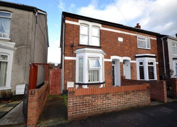Thumbnail 4 bed semi-detached house to rent in Tredworth Road, Tredworth, Gloucester