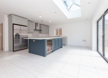 Thumbnail 4 bed detached house for sale in School House Mews, High Street, Silsoe, Bedford