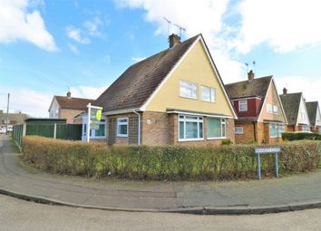 Thumbnail 2 bed semi-detached house for sale in Bramley Close, Alresford, Colchester, Essex