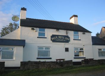 Thumbnail Pub/bar for sale in Rhosesmor Road, Halkyn