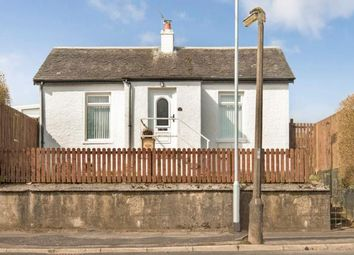 Thumbnail 2 bed cottage for sale in Parkhouse Drive, Kilbirnie, North Ayrshire, .