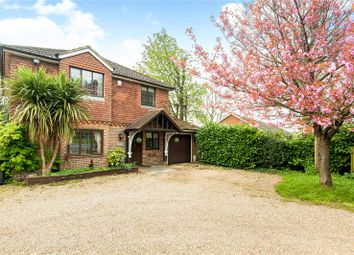 3 bed detached house for sale in Reigate Road, Tadworth, Surrey KT20