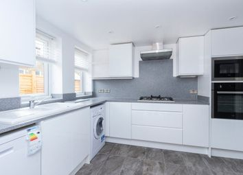 Thumbnail 4 bed semi-detached house to rent in Brockley Grove, Brockley, London