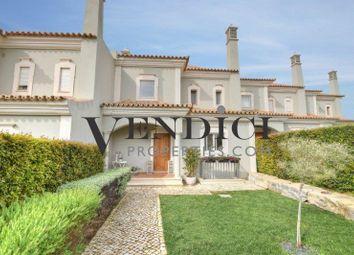 Thumbnail 4 bed town house for sale in The Crest, Almancil, Loulé, Central Algarve, Portugal