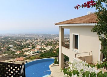 Thumbnail 1 bed villa for sale in Tala, Paphos, Cyprus