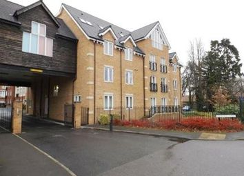 Thumbnail 2 bed flat to rent in Honeywell Close, Hermitage Court, Oadby, Leicester