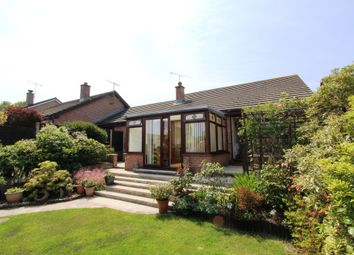 Thumbnail 2 bed detached bungalow for sale in Carlyon Close, Torpoint