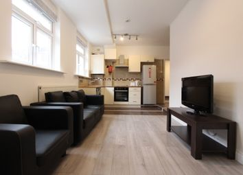 Thumbnail 2 bed flat to rent in Edgware Road, London