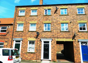 3 bed town house for sale in St. Johns Street, Howden, Goole DN14