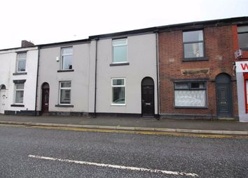 Thumbnail 2 bed terraced house to rent in Tottington Road, Bury, Greater Manchester
