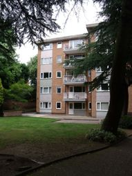 Thumbnail 1 bed flat to rent in Cedar Lodge, Tunnel Road, The Park, Nottingham
