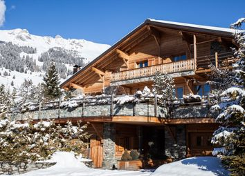 Thumbnail 13 bed chalet for sale in Verbier, Valais, Switzerland