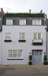Thumbnail 3 bed property to rent in Pavilion Road, London