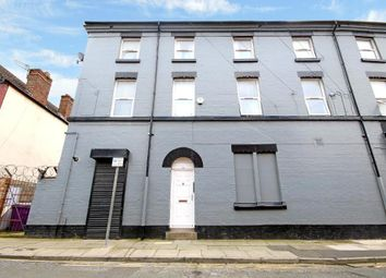Thumbnail Studio to rent in Hampden Street, Walton, Liverpool