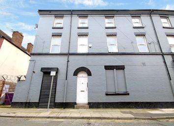 Thumbnail 1 bed flat to rent in Hampden Street, Walton, Liverpool