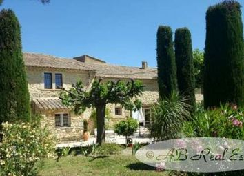 Thumbnail 8 bed property for sale in Avignon, France