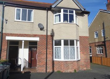 Thumbnail 2 bedroom flat to rent in Kensington Avenue, Old Colwyn