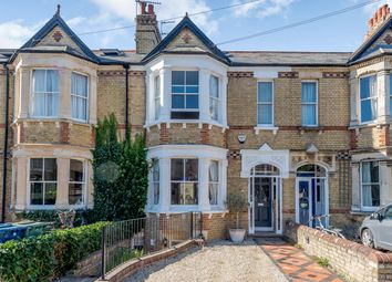 Thumbnail 5 bed town house for sale in Thorncliffe Road, Summertown