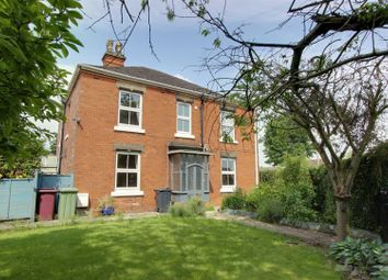 Thumbnail 4 bed detached house to rent in The Green, North Wingfield, Chesterfield, Derbyshire