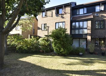 Thumbnail 2 bed flat for sale in Foxwood Close, Brookside, Hanworth