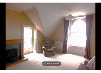 Thumbnail 2 bed flat to rent in Hunter's Quay, Dunoon