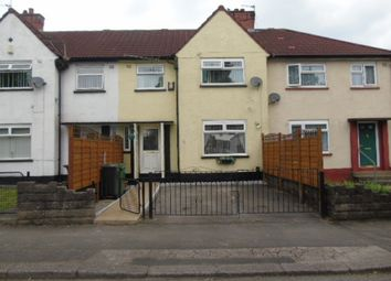 Thumbnail 3 bed terraced house for sale in Cowbridge Road West, Ely, Cardiff