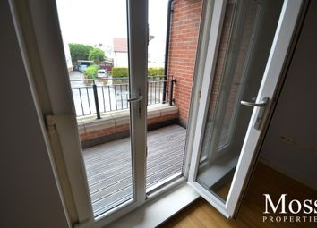 Thumbnail 2 bed flat to rent in Burgh House, Ings Lane, Doncaster