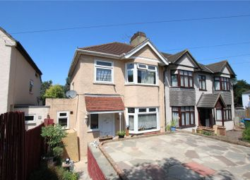 Thumbnail 3 bed semi-detached house for sale in Bastion Road, London