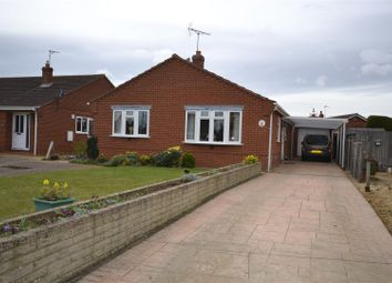 Thumbnail 2 bedroom detached bungalow for sale in Burma Close, Dersingham, King's Lynn
