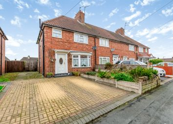 3 bed end terrace house for sale in Bassett Road, Wednesbury WS10