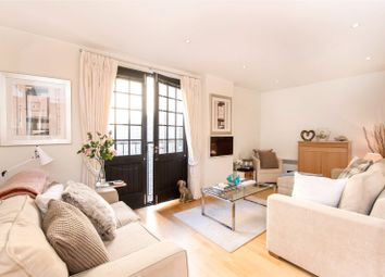 Thumbnail 1 bedroom flat for sale in Fennel Apartments, 3 Cayenne Court, London