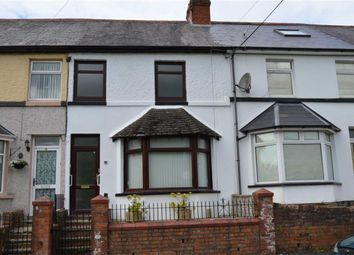 Thumbnail 3 bed terraced house to rent in Kingsley Terrace, Aberfan Merthyr Tydfil, Merthyr Tydfil
