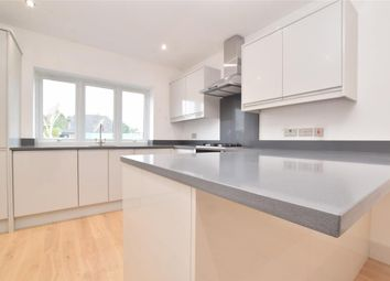 Thumbnail 3 bed detached house for sale in Crouch House Road, Edenbridge, Kent