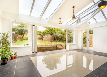 Thumbnail 4 bedroom semi-detached house to rent in Norwood Close, Effingham, Leatherhead