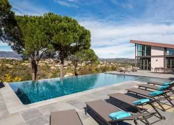 Thumbnail 6 bed villa for sale in Mougins (Commune), Mougins, Grasse, Alpes-Maritimes, Provence-Alpes-Côte D'azur, France