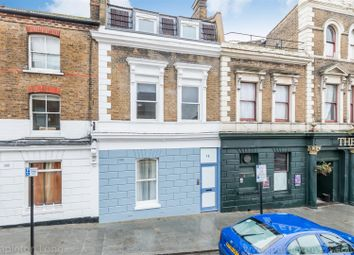 Thumbnail 1 bed flat to rent in Station Rise, London