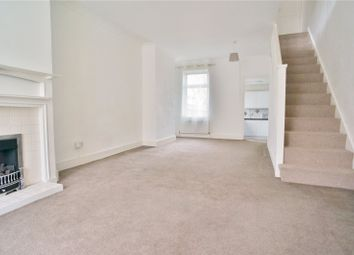 Thumbnail 2 bed terraced house to rent in Stanbrook Road, Gravesend, Kent