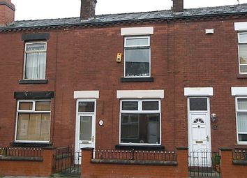 Thumbnail Terraced house to rent in Edward Street, Bolton