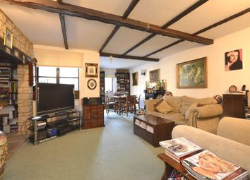 Thumbnail 3 bed semi-detached house for sale in Idbury Close, Witney, Oxfordshire