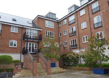 Thumbnail 2 bedroom flat to rent in Tanyard House, High Street, Brentford