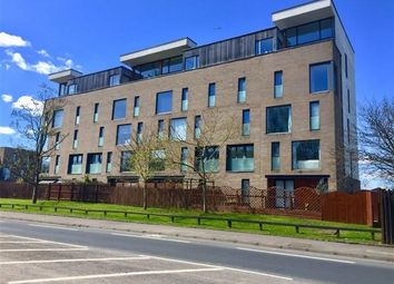 Thumbnail 3 bed flat for sale in Lochview Gate, Hogganfield, Glasgow
