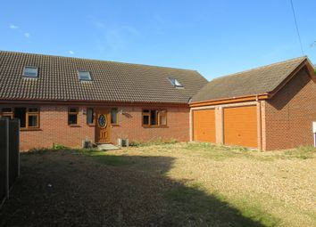 Thumbnail 5 bedroom detached house for sale in Underwood Avenue, Torworth, Retford