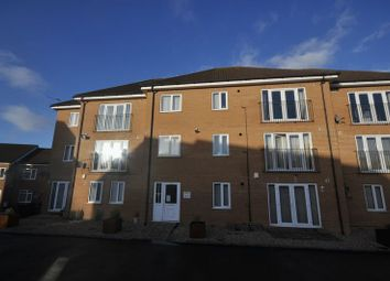 Thumbnail 2 bed flat to rent in The Elms, Staple Hill, Bristol