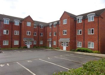 Thumbnail 2 bed flat for sale in Field View House, Acomb, York