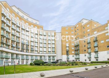 Thumbnail 3 bedroom flat for sale in Elizabeth Court, 1 Palgrave Gardens, Marylebone