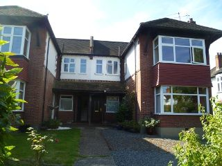 Thumbnail 2 bed flat to rent in West End Court, West End Avenue, Pinner