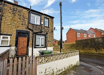 Thumbnail 1 bed terraced house for sale in Hardy Avenue, Churwell, Morley, Leeds
