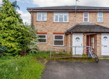 Thumbnail 2 bedroom flat for sale in Clearwater, Colchester, Essex