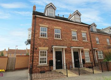 Thumbnail 3 bed property to rent in Hamilton Walk, Beverley