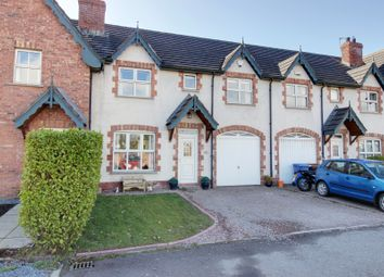 Thumbnail 4 bed town house for sale in Movilla Mews, Newtownards
